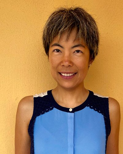 Dr. Sussi Yamaguchi