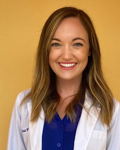 Dr. Tessa Miller